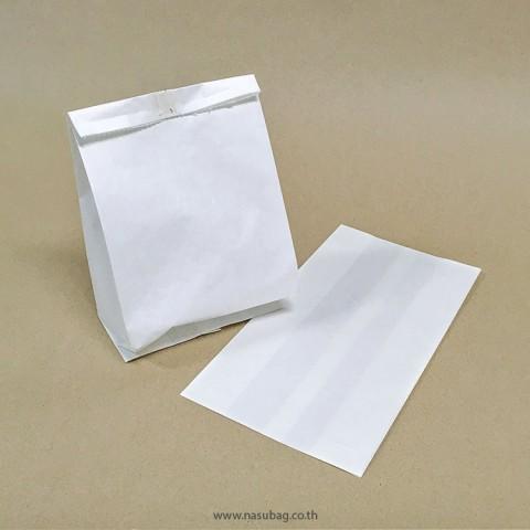 ถุงกระดาษใส่อาเจียน (ไม่มีคลิป)